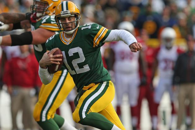 Aaron Rodgers Is Sensitive, Says '60 Minutes' Producer