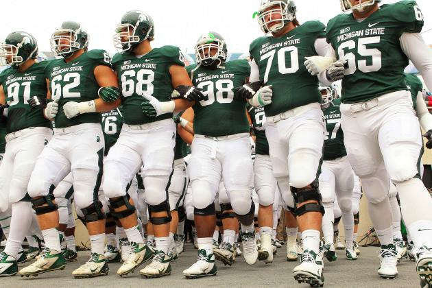 Michigan State Needs Controlled Aggression at Defensive End