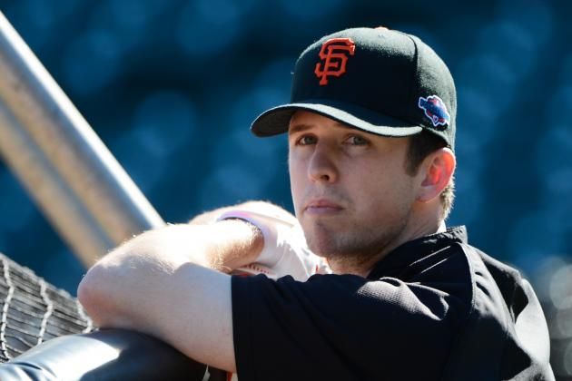 Locking Up Buster Posey: How Much Is Too Much for San Francisco Giants?