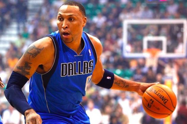 Shawn Marion Injury: Updates on Mavericks Star's Knee