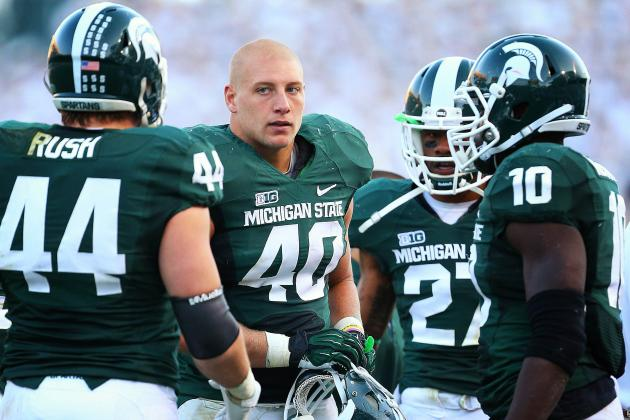 Chris Norman Looks to Go out a Winner in Spartan Stadium Finale