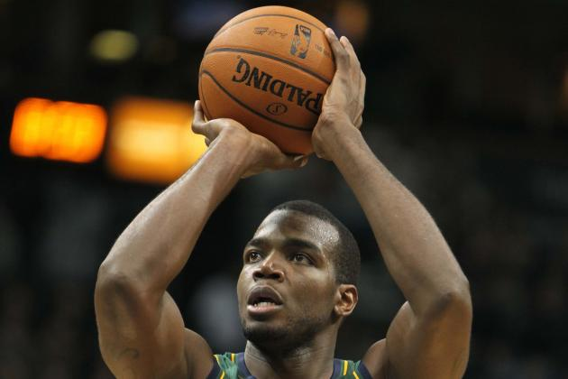 Utah Jazz Will Try to Build off Encouraging Road Loss in Boston