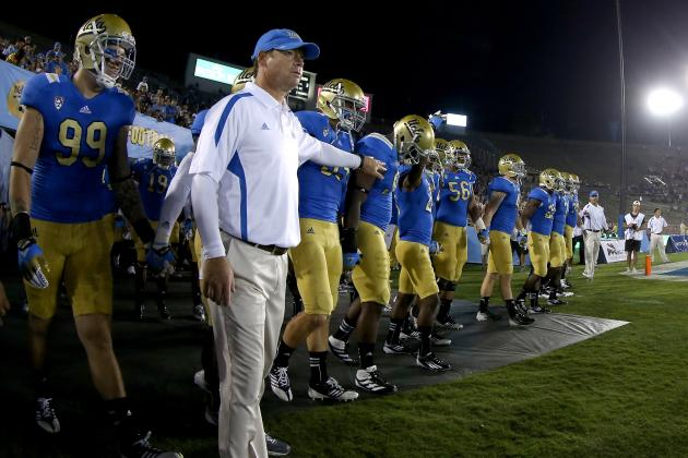 The Impact the USC vs. UCLA Showdown Will Have on 2013 Recruiting