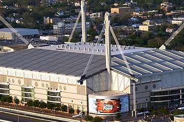 Rangers Annouce Spring Alamodome Games