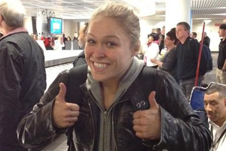 UFC Prez Dana White: