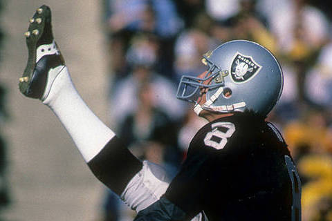 Legendary Punter Ray Guy Calls Hall of Fame Voters