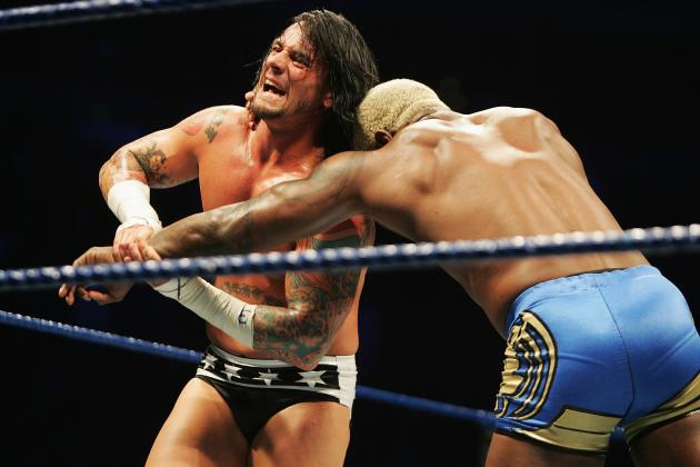 WWE Survivor Series 2012 Predictions: Breaking Down the Winners of Each Match