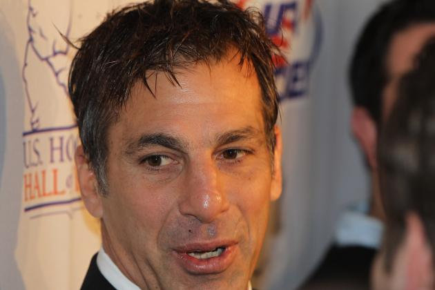 Niedermayer, Chris Chelios Among Locks for Hockey Hall of Fame Class of 2013
