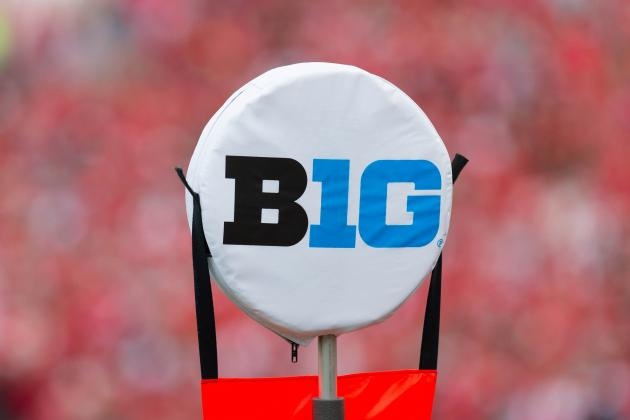 Big Ten Signs Agreement with ACC, Orange Bowl