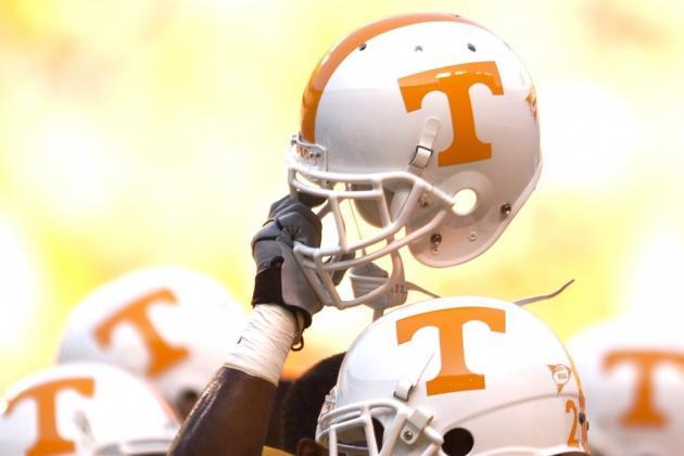 Tennessee Football: Breaking Down Vols' New NCAA Penalties