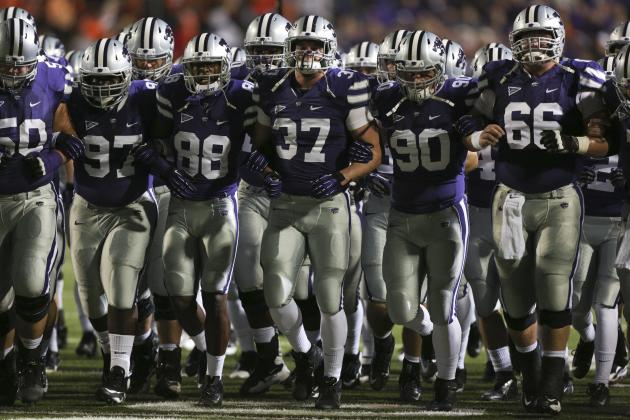 Kansas State Football: Wildcats Will Blow out Bears in Big 12 Mismatch