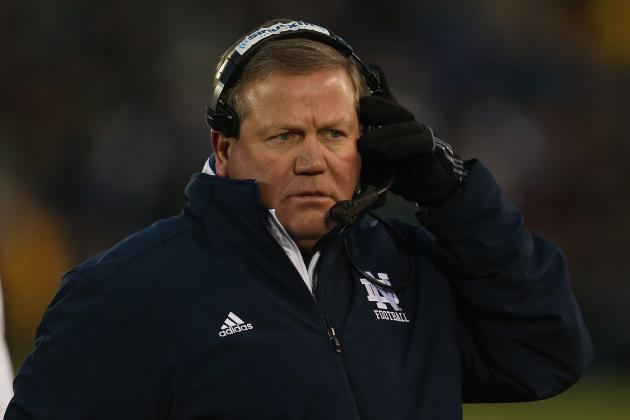 Notre Dame Football: Biggest Obstacles Blocking BCS Title Berth for Irish