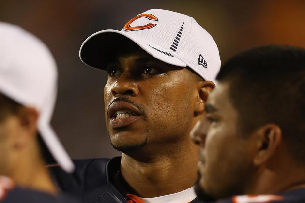 Chicago Bears Fans Shouldn't Worry About Jason Campbell Starting...Much