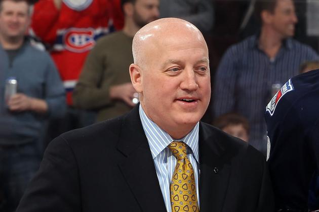 Bill Daly 'More Discouraged Now' Than Ever