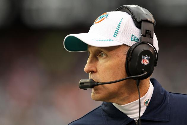 Joe Philbin on Miami Dolphins' Turnover Problems