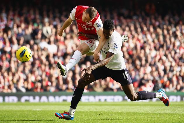 Tactics and Desire: What Arsenal Must Do to Beat Tottenham