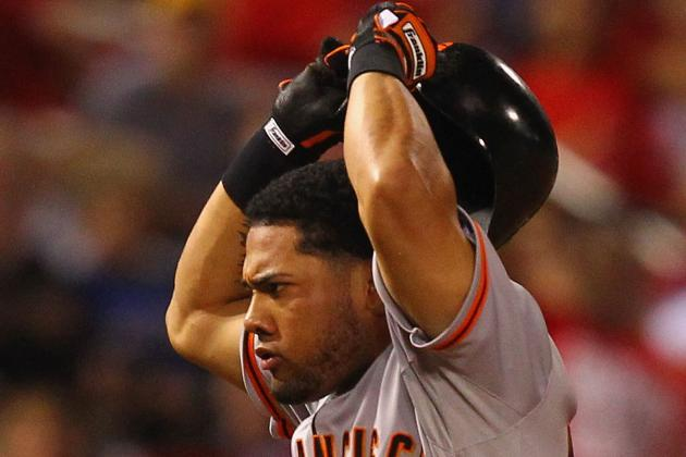 Toronto Blue Jays: Melky Cabrera Signed to a 2-Year $16 Million Contract
