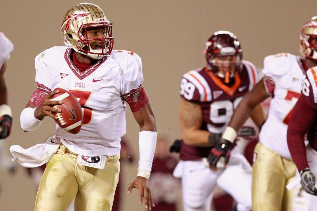 Florida State Enjoys Success with Hurry-Up Offense