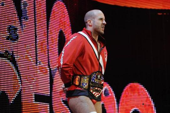 WWE Survivor Series 2012: Mid-Card Title Predictions for Marquee PPV
