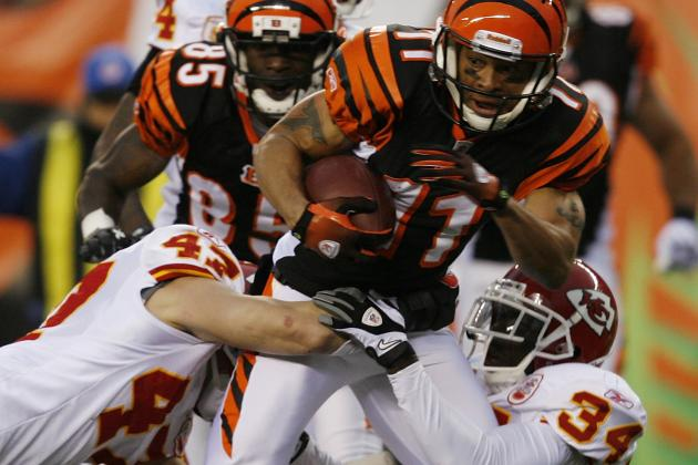 Bengals vs. Chiefs: Drawing Up a Game Plan for Cincinnati