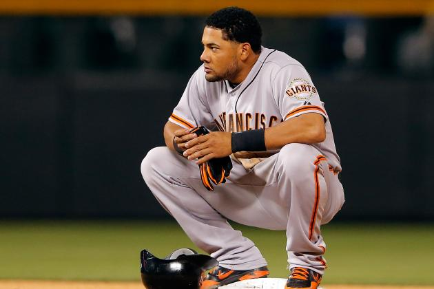 Melky Cabrera Saga with San Francisco Giants Comes to an Unfortunate End