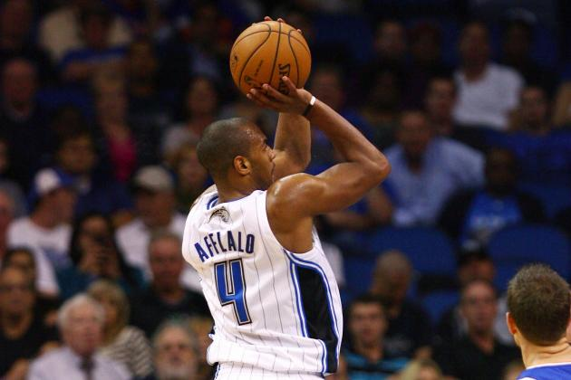 Orlando Magic Are Trying Far Fewer 3-Pointers Than They Have in Recent Years