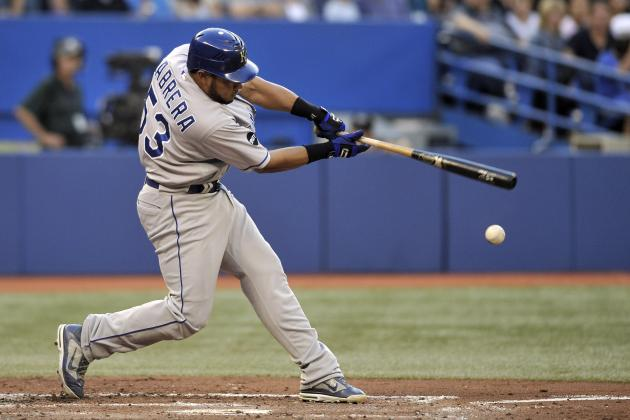Why Melky Cabrera Can Put PED Past Behind Him and Star with Blue Jays