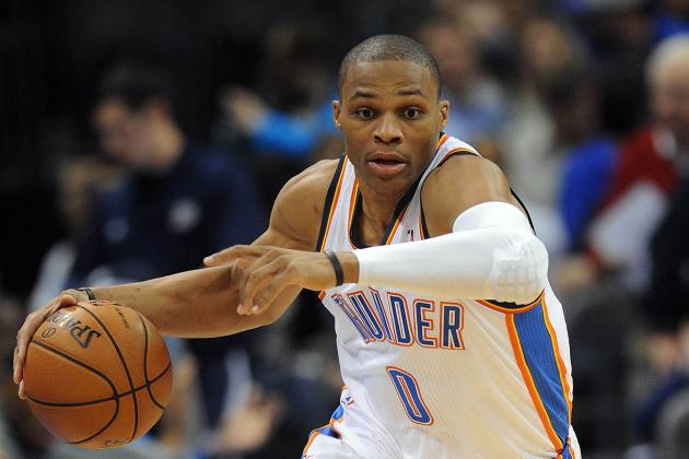 Thunder Is Getting Opponents Best Shot