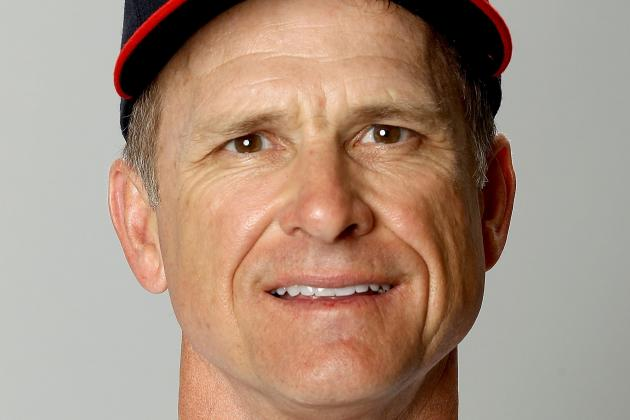 Report: Red Sox Interviewed Scott Fletcher for Hitting Coach Vacancy on Thursday