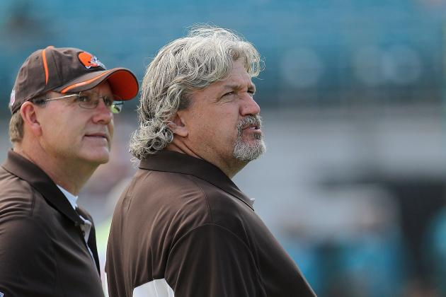 The Whole Truth: Rob Ryan Has Beef with Browns