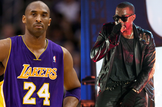 LeBron James Is Jack White, Kobe Is Kanye in Sweet Spin Magazine List