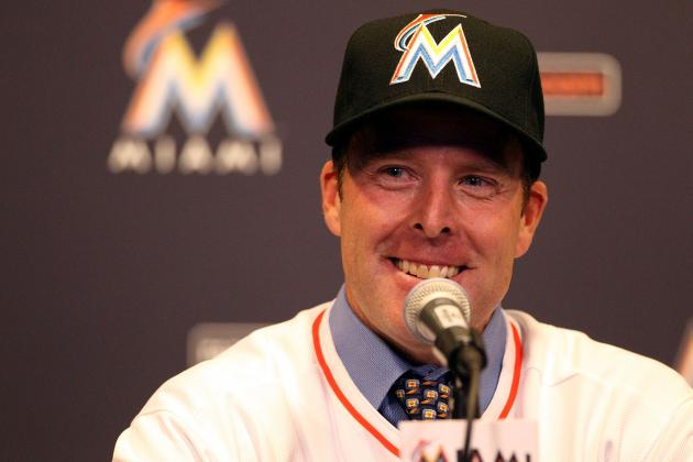Marlins Fill out Coaching Staff