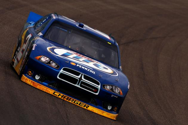 Ford EcoBoost 400 2012: Complete Preview, Live Stream, Start Time and Schedule