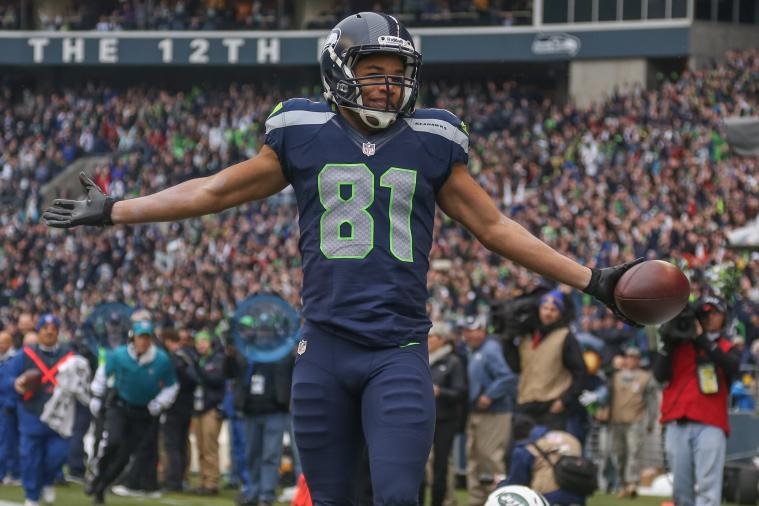 Tough Road Ahead for Seahawks' NFC West Foes