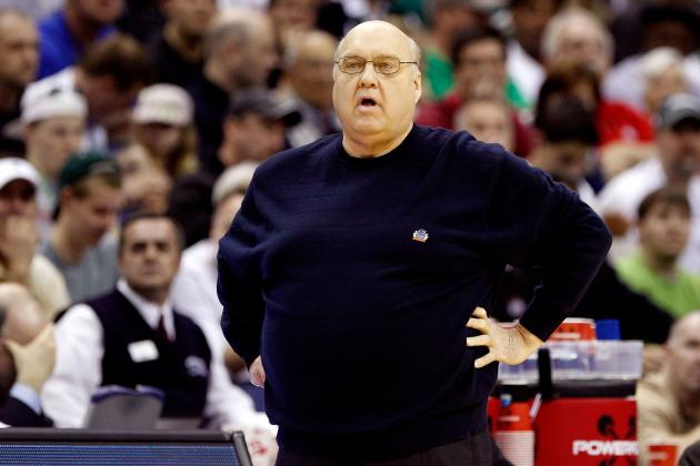 Saint Louis Announce Coach Rick Majerus Won't Return Due to Heart Condition