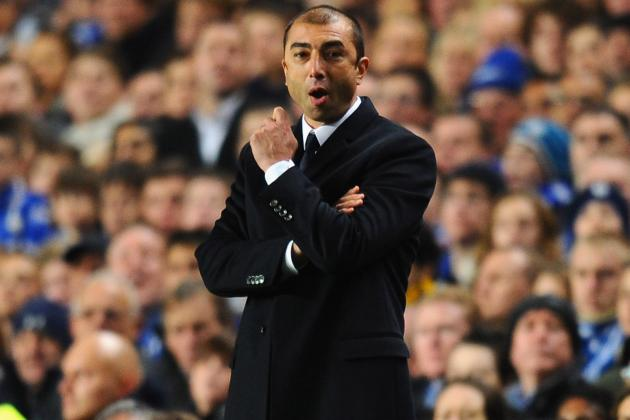 Chelsea's Di Matteo Thanks West Brom for Sacking Him
