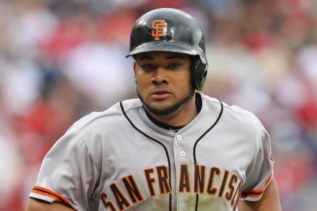 Melky Cabrera to Blue Jays: How Huge Free-Agent Signing Shakes Up AL East