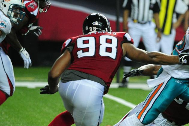 Look for Matthews, Massaquoi to Pick Up Most of Edwards' Playing Time