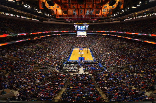 Report: 76ers Near Deal to Buy Utah Flash as D-League Affiliate