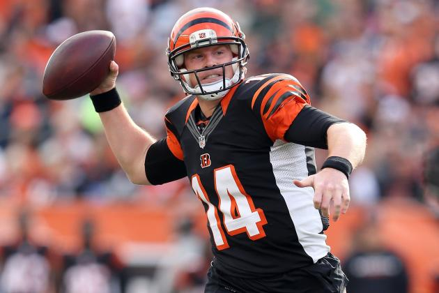 Dalton Wins Weekly Award, on Pace for Franchise Records