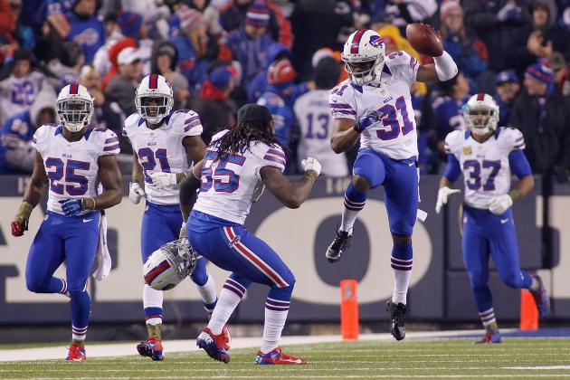 Dolphins vs. Bills: How Buffalo Won Without Scoring an Offensive Touchdown