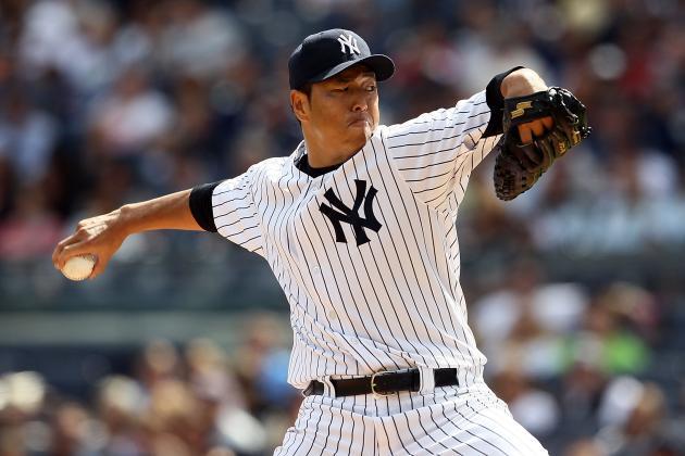 Dodgers May Have an Edge for Hiroki Kuroda