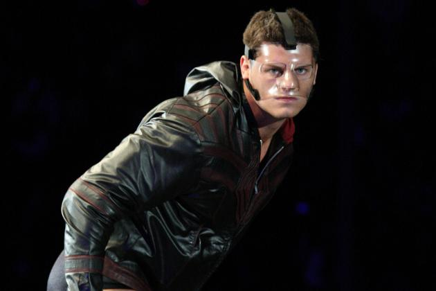 WWE News: How Cody Rhodes' Absence Would Impact Survivor Series