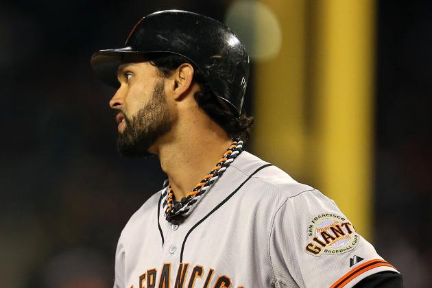 Giants Focused on Pagan as Melky Cabrera Escapes to Toronto