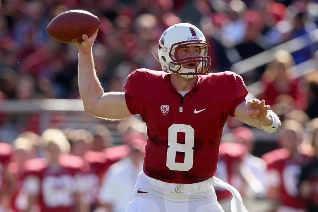 Stanford Confident Facing Oregon with Young Starter Hogan