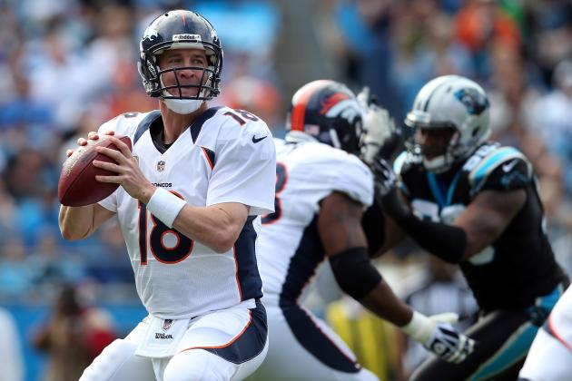 Broncos vs. Chargers: Should Peyton Manning Be Weary of the Chargers in Week 11?