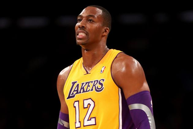 Mike D'Antoni's Lakers Won't Yield Results Until Dwight Howard Is Himself