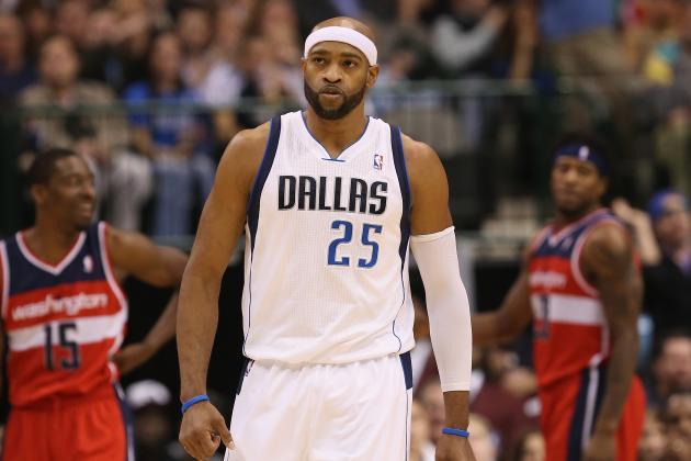 NBA Gamecast: Dallas vs. Indiana