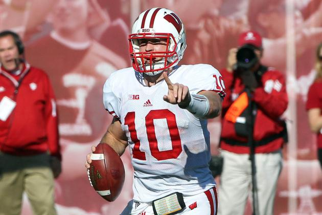 Ohio State vs. Wisconsin: Clash Is Opportunity for Embattled QB Curt Phillips