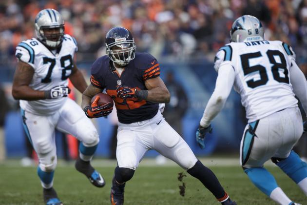 Panthers LB Thomas Davis: Attitude, Tenacity Fueled Comeback
